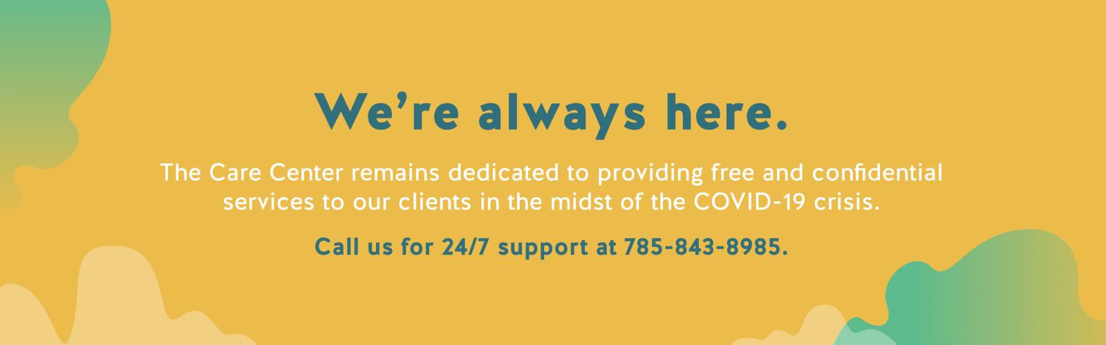 covid19update care center