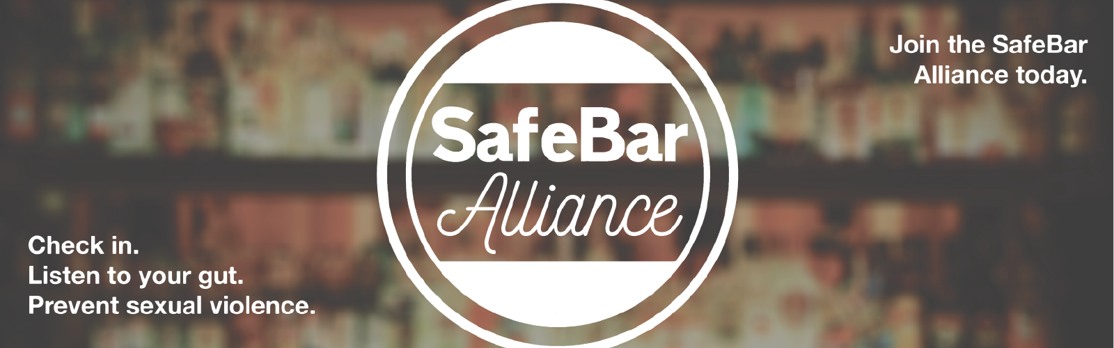 SafeBar Alliance
