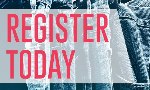 Register for Denim Day